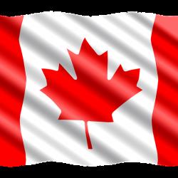 Sende pakker til Canada
