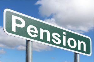 Industriens pension