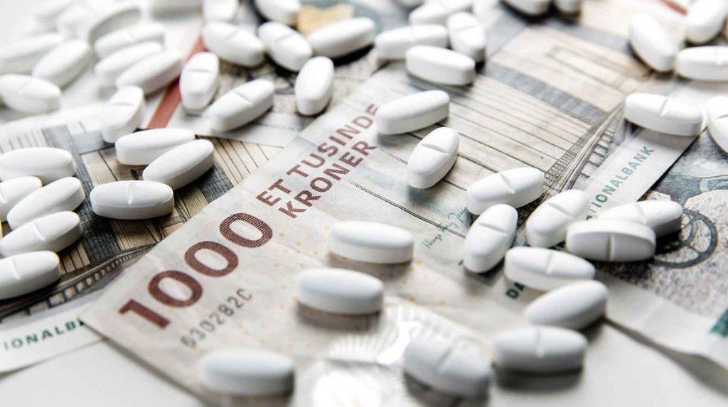 Medicinpriser