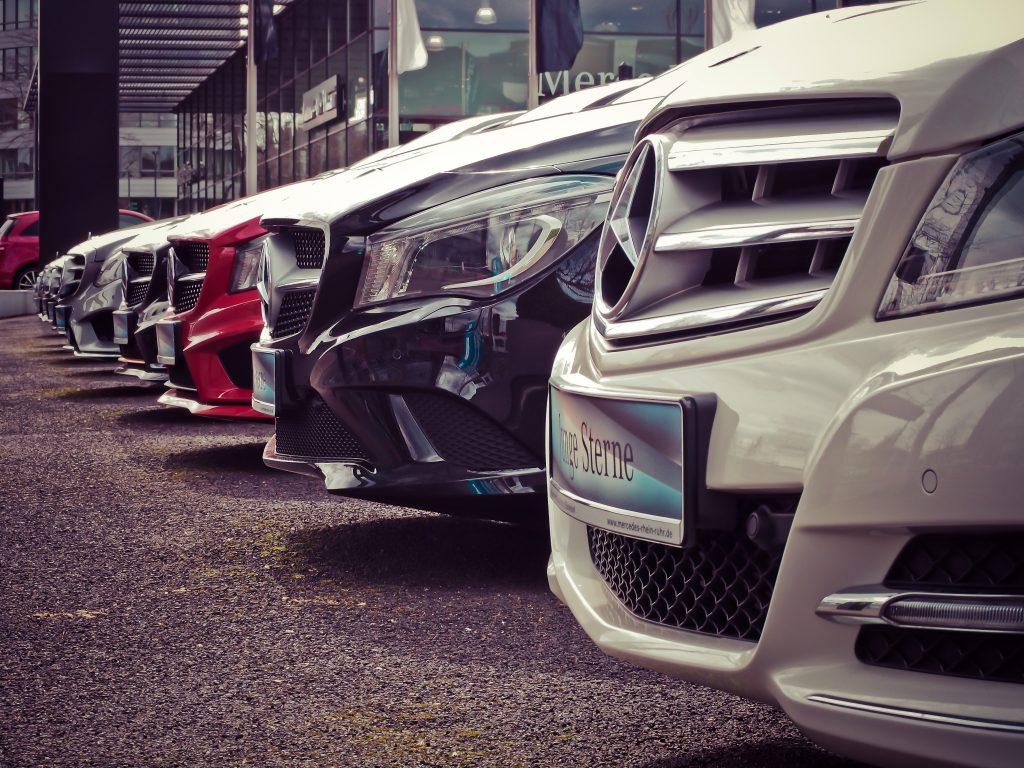 Prøv flere biler før du køber ny bil