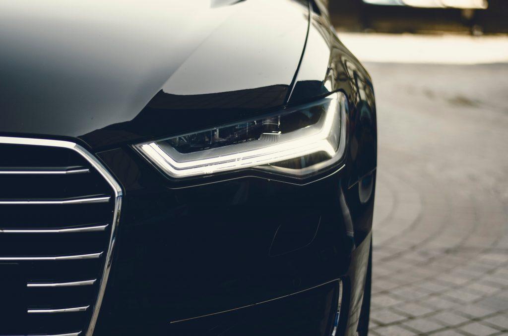 Leasing muliggør ofte at man kan køre i dyrere biler end normalt