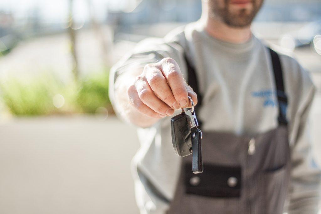 Sådan klarer du nemt køb af brugt bil