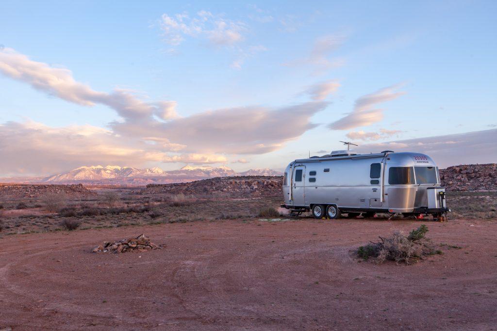 En lækker campingvogn er en investering du kan få glæde af i mange år frem